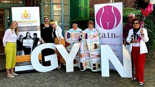 2019 International Gynaecological Awaren