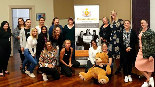 Endometriosis Perth Sisterhood of Support