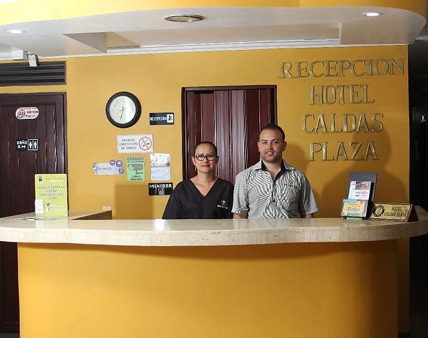 Hotel Caldas Plaza Hoteles en Antioquia