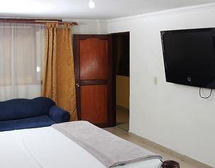 habitacion Suite Hotel Caldas Plaza Hote