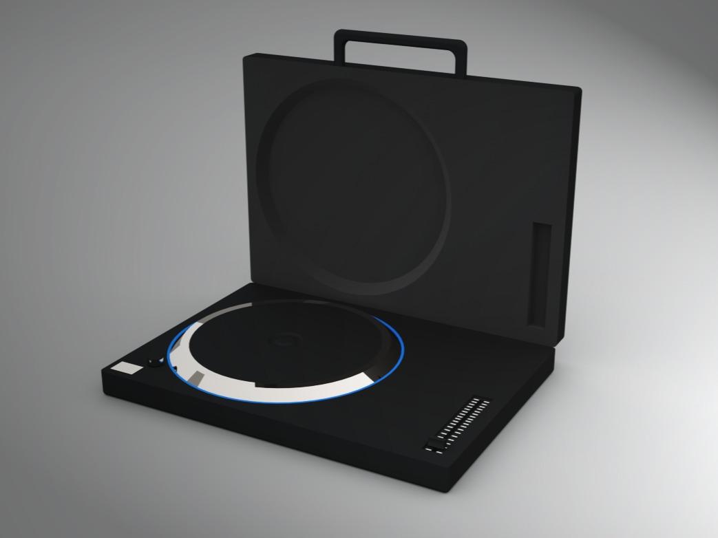 DJ/Portable IH Cooking Heater