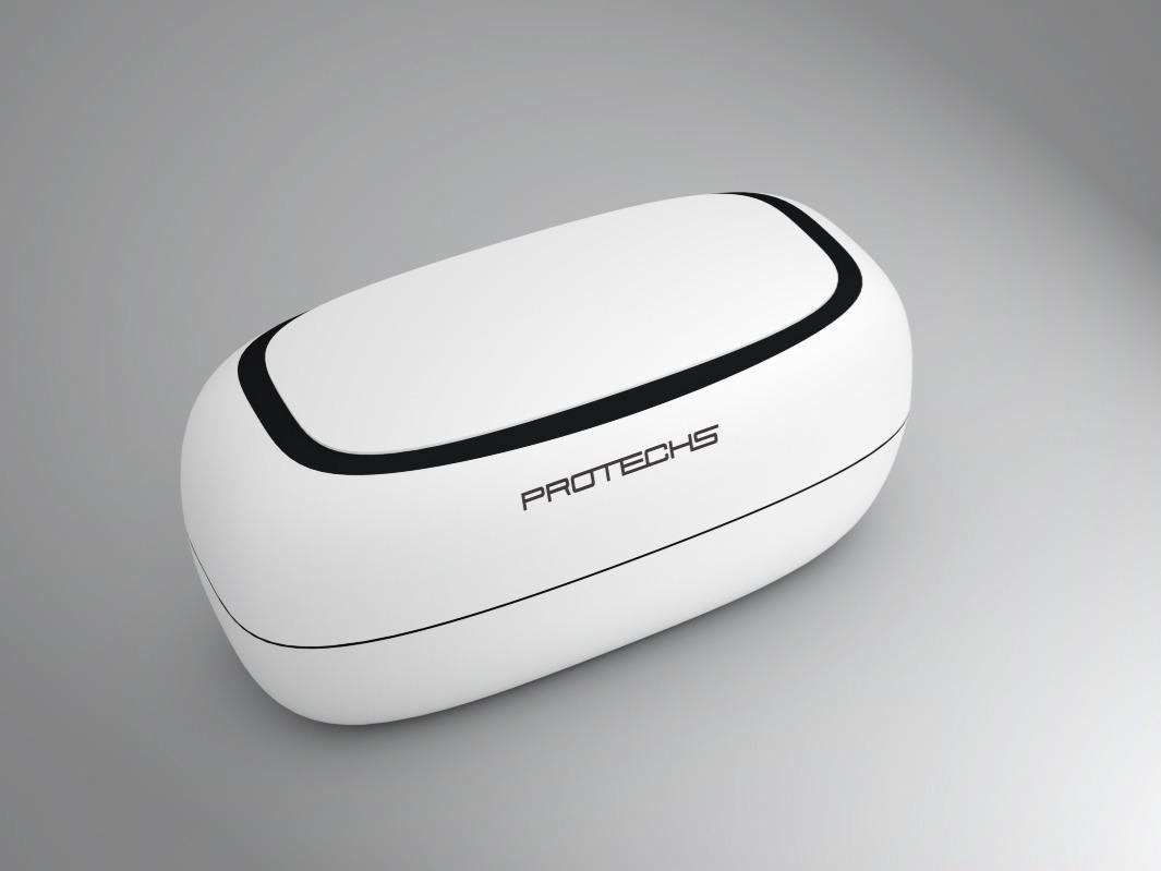 PROTECHS / Sterilization Bento Box