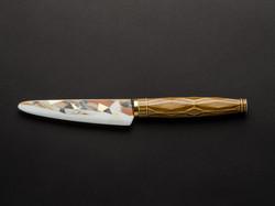 SAHARA/Ceramic Jewel Knife