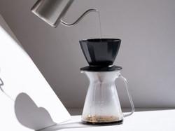 KAKUKAKU / COFFEE DRIPPER