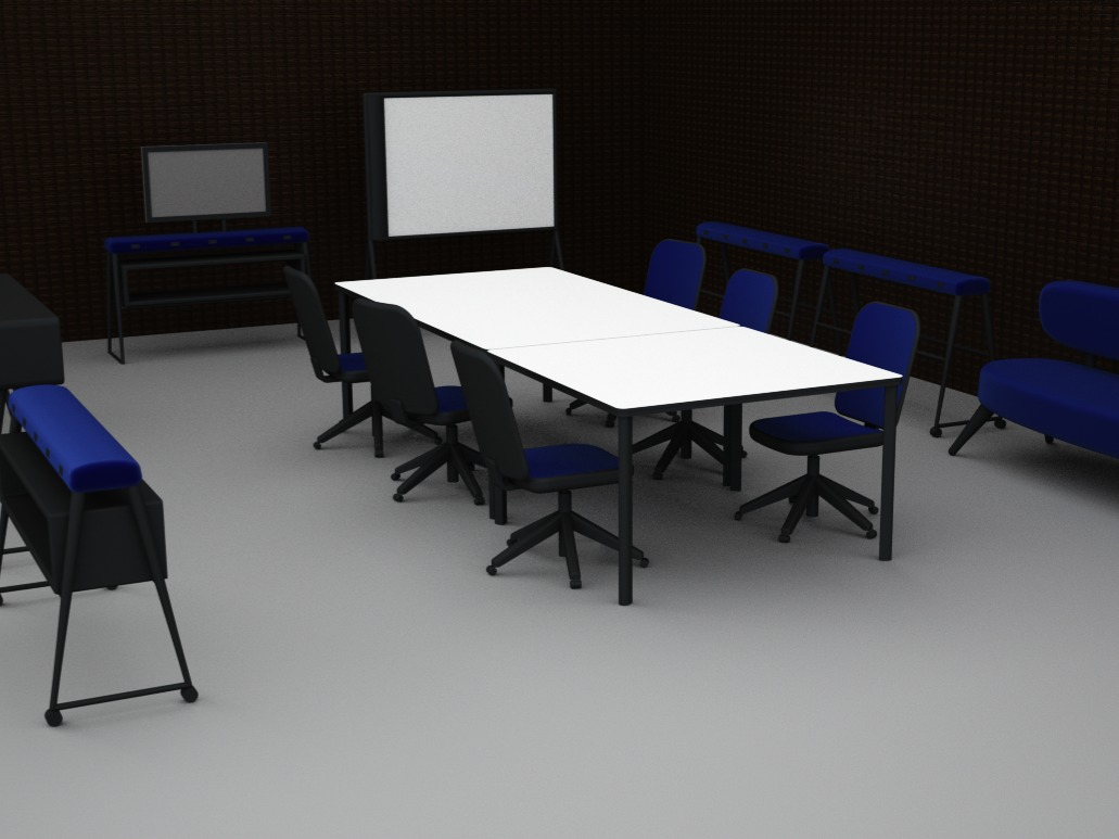 Utility / Office Furniture Series
