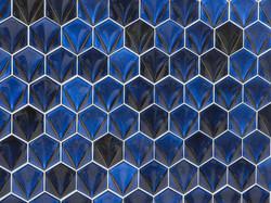 ORIGAMI /Interior tile