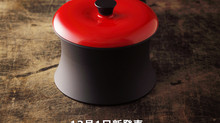Oven baked results when cooked with IH or gas flame. ANAORI CARBON COCOTTE 『RINGO』on sale!