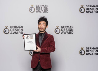 ANAORI CARBON KITCHENWARE 「GERMAN DESIGN AWARD 2018」 授賞式と世界三大国際見本市「Ambiete 2018」での世界展開開始レポート。