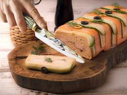 SAVANNA/Ceramic Jewel Knife