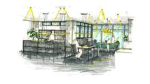 名古屋市千種区星ケ丘に本社移転・ショールーム兼デザインスタジオ開設。