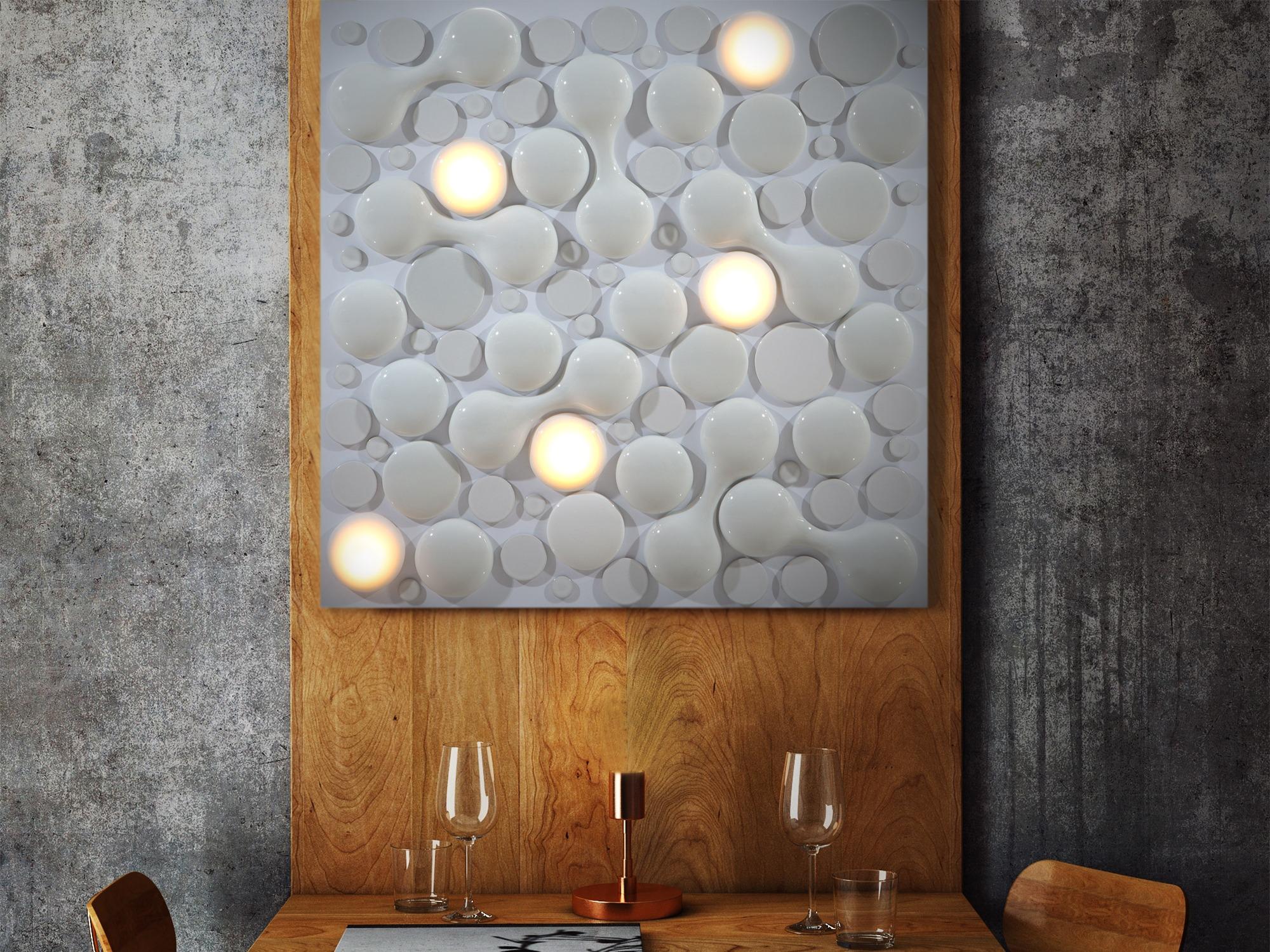 SIBUKI/Tile Lighting