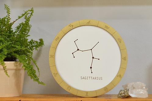 Constelação - Sagitário