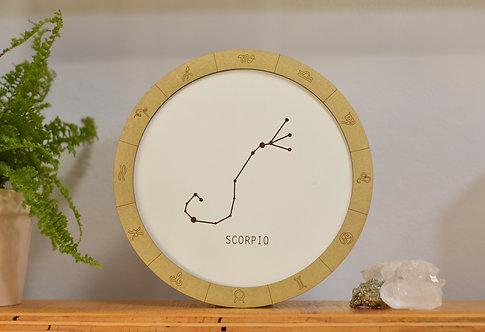 Constelação - Escorpião