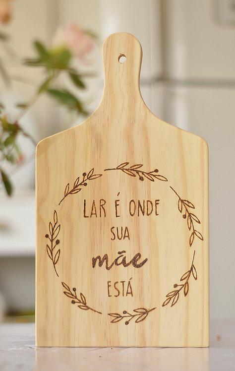 Tábua cozinha - Mãe