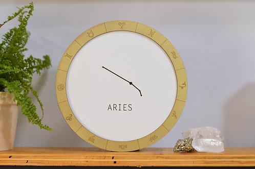 Constelação - Áries