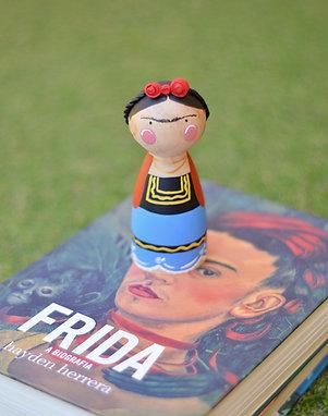 Frida - Pegdoll