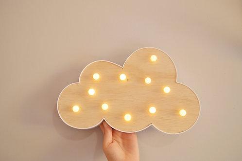 Luminária - Nuvem
