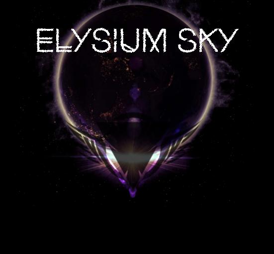 Elysium Sky art
