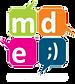 MDE Logo PNG blanco.png