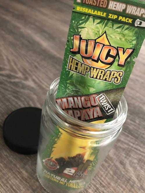 JUICY JAR PACKAGE #2