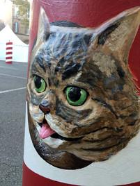 Le Chat du Sheshire