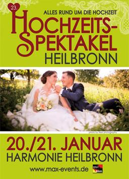 Hochzeitsmesse Harmonie - Heilbronn