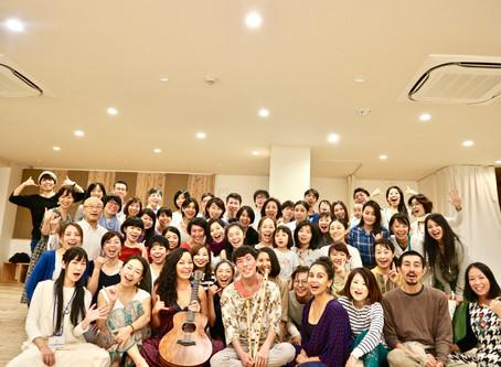 『Daphne × gumi キールタンライブ KOBE Night byプレサッ 』イベント開催の御礼