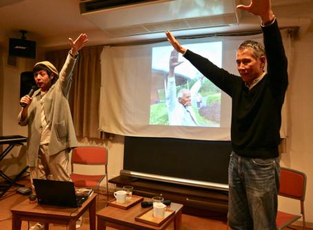 「サティシュの学校」上映会の開催御礼と開催レポート