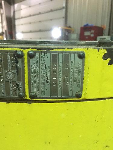 Ids 350 pe gearbox