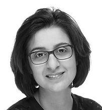 Sara Bahr