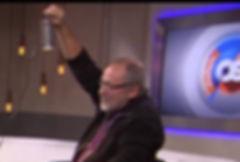 Asger Bay Christiansen TV2