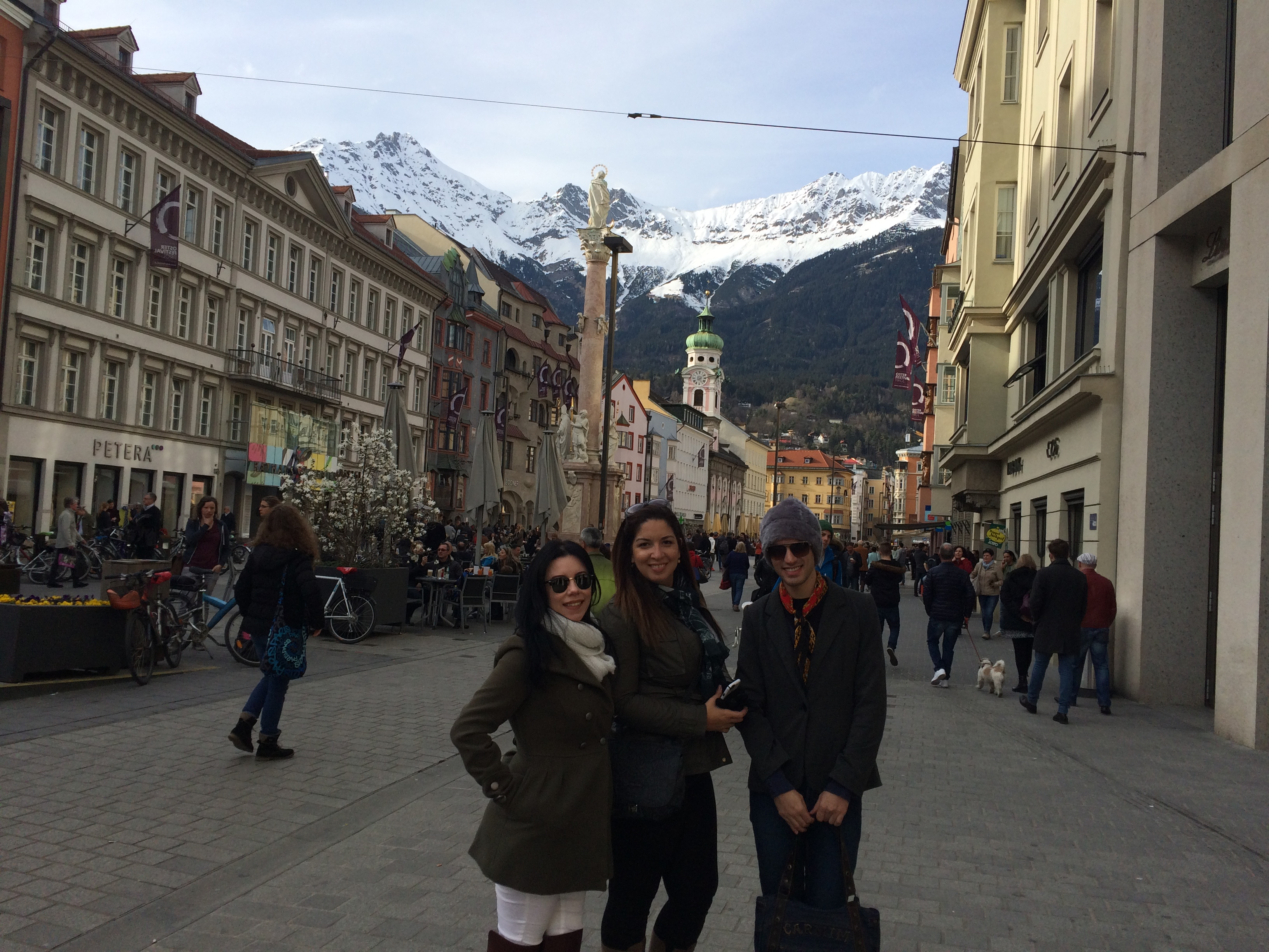 Áustria (2)