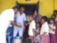 dengue awareness camps