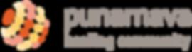 punarnava healing community logo