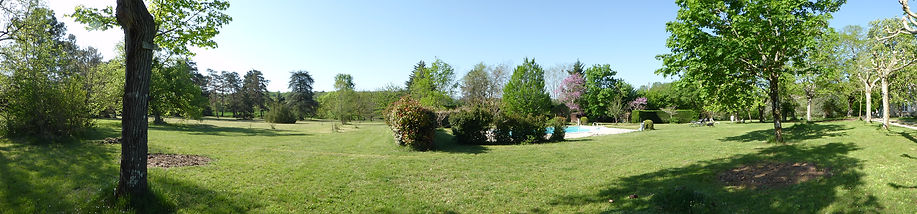 Parc de 2 hectares
