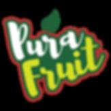 Logo Pura Fruit