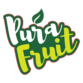 Logo Pura Fruit