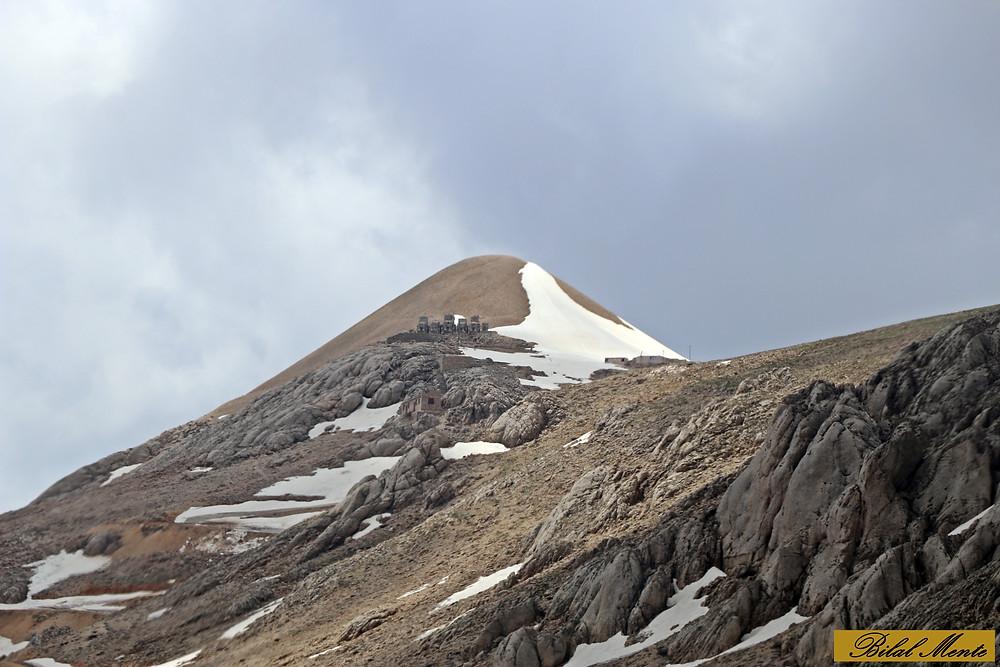 28 Nisan 2020 tarihinde Nemrut Dağı Milli Parkında objektifime yansıyan o güzel kareler