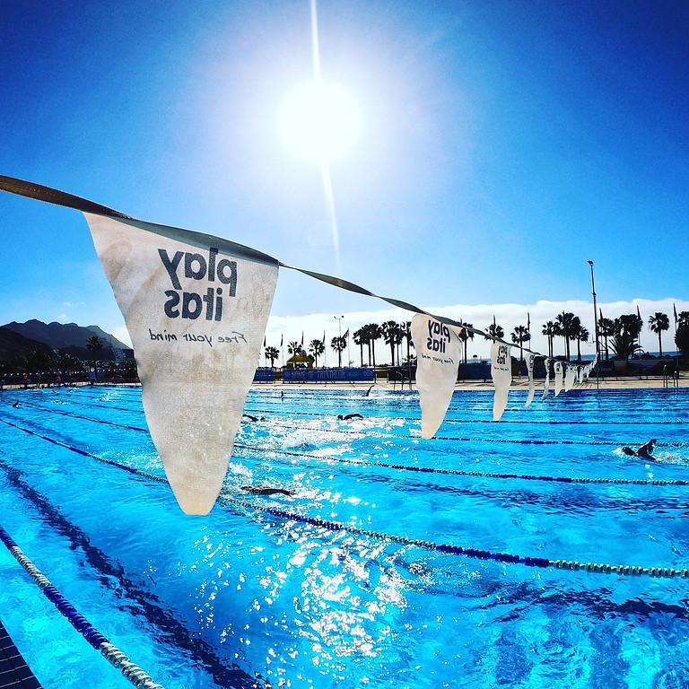 Trainingscamp Fuerteventura 2022