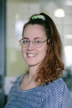 Yvonne Mattmann