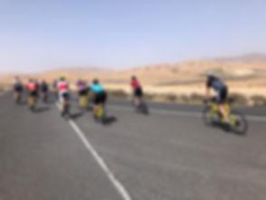 Fuerteventura Radfahren