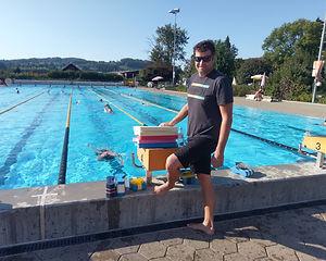 Schwimmkurs Worb
