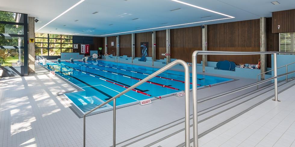 Swimcamp Fiesch