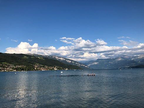 Open Water Kurs Thun