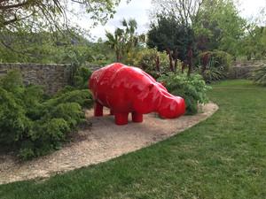 mallorca-red-hippo-sculpture-art-ninonar