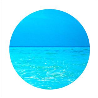 Blue Infinite