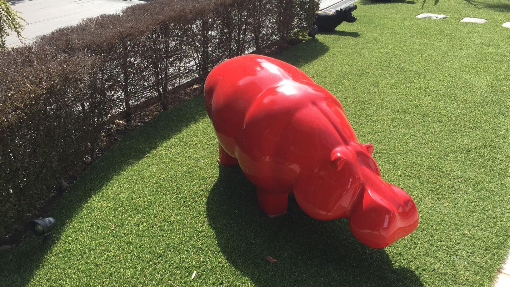 hippo-california-sculpture-art-ninonart_