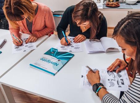 Kalita Language Studio: kool, kus keeled õpetatakse selgeks neid rääkides