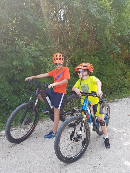 Vélo enfant Haibike