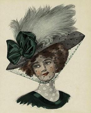 """""""El sombrero adecuado"""" · Relato"""